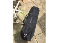 Dakine 160 cm snowboard bag