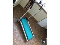 Treadmill (Bishop Auckland)