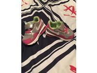 Nike trainers (girls)