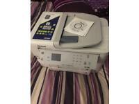 Epson Workforce WF-353IDTWF Printer