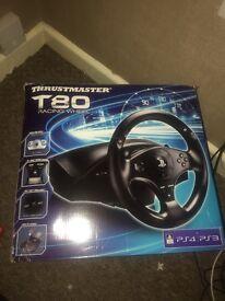 thustmater t80 racing wheel
