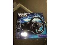 thustmater t80 racing wheel