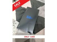 SAMSUNG S8+ PLUS , UNLOCKED , NEW