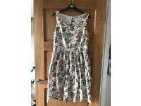 Cath kidston dress size 12