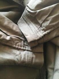Top shop coat