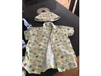 Baby Boy Clothes 6 - 12 months