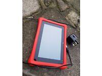 NABI tablet android 4.0 NAB12-NV7A