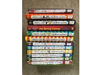 Diary Of A Wimpy Kid Second Hand Books