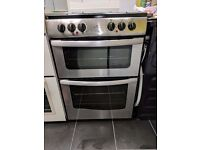 New Home Electric Cooker (60cm) (6 Month Warranty)
