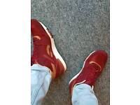 Mens Adidas Classics GLs UK10
