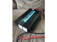 Power Inverter - ERA 1000W / 1200W Power Inverter (12V / 230V)