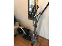 Marcy cross trainer