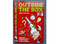 Outside the box 7-9 year olds
