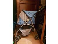 Small dog/puppy stroller