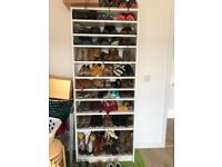 IKEA Billy Bookcase or Shoes storage