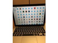 MacBook Pro 13 inch i5, 8GB Ram Final Cut Pro,Logic Pro X And More Inside Great Working Condition