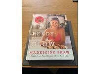 Ready, Steady, Glow (Madeleine Shaw)