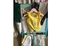 2-3 girls clothes bundle