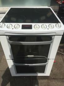 ✅Electrolux 60cm electric cooker can deliver