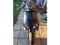 Piaggio nrg power 70cc