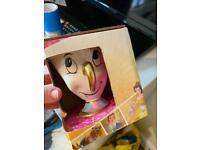 Disney princess chip mug x2 available