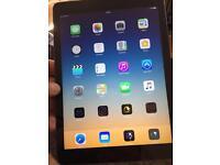 iPad Air 1 32gb wifi+cellular