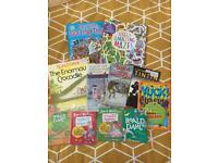 Assortment of Kids book *FREE*
