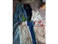 8 Baby Sleeping Bags
