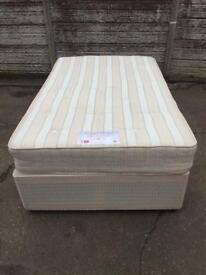 Very good condition double bed only £60 price