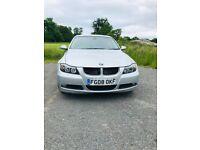 BMW, 3 SERIES, Saloon, 2008, Other, 1995 (cc), 4 door, 320, heathrow