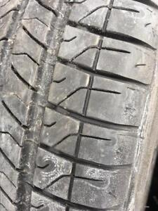 235/50/17 Michelin Energy ete 8/32