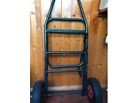Fishing Trolley Nearly New