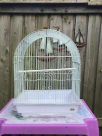 Bird cages £5 each