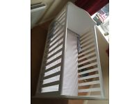 Mothercare Cot Bed
