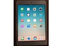 iPad Mini 2 | 32GB | 3 months old | Screen Broken