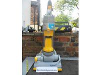 dyson DC04 ANIMAL upright vacuum fully refurbished + 5 month warranty - BRAND NEW 1600W MOTOR