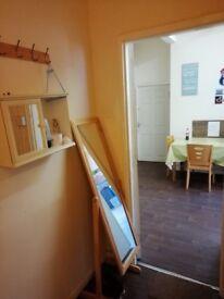 Rooms to Let £80 per week