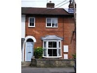 Charming 3 bedroom Victorian terrace in the desirable market town of Petersfield in Hampshire.