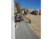 Flat in Spain to rent