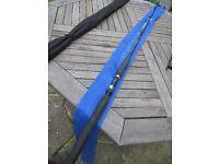 Fishing Rod: 6ft Shakespeare Neptune Boat Rod