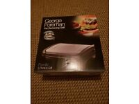☆George foreman health grill☆