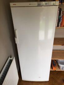 Bosch upright freezer