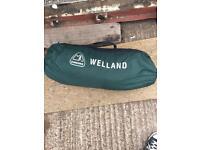 Welland 4 person tent