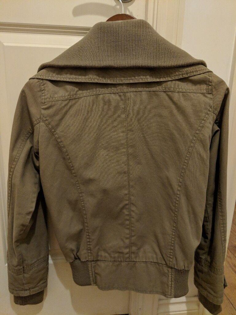 canada goose jacket gumtree