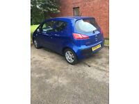 Colt 1 Litre Petrol- Economical little car
