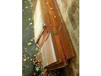 Reclaimed Hardwood Worktops
