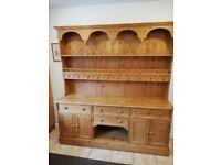 Dresser for kitchen/diner or upcycling
