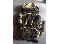 66L Backpack