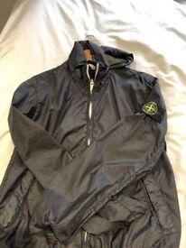 Stone Island Jacket Black size small