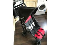 JOLE baby push chair